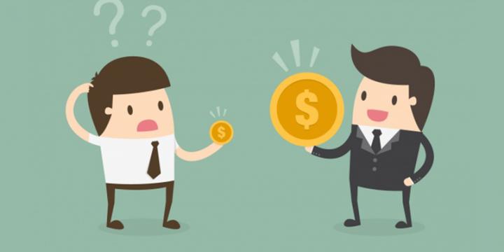 چالش سهام – بخش ششم – ارتباط سهام و دستمزد