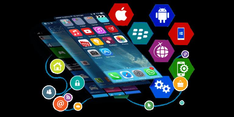 توسعه-موبایل
