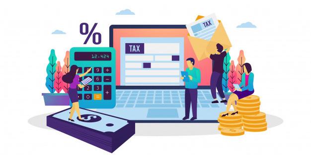 تاسیس شرکت در ایران، فصل ۳: مالیات